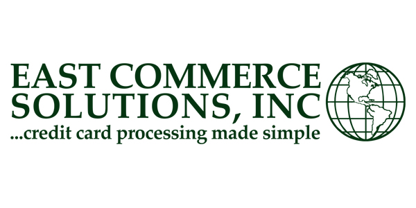 East Commerce Solutions Inc Logo