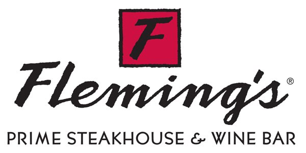 Flemings Prime Steakhouse Logo
