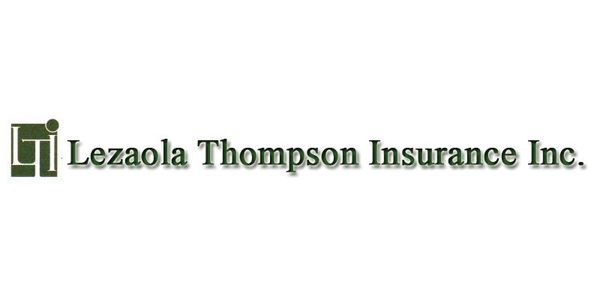 Lezaola Thompson Insurance Logo