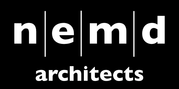 NEMD Architects Logo