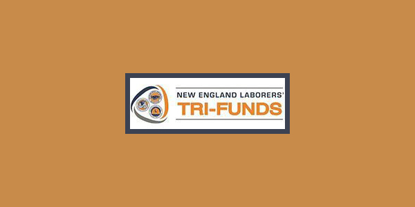 New England Laborers Logo