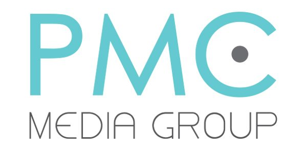 PMC Media Group Logo