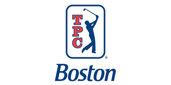 TPC Boston Logo
